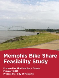 Memphis Bike Share Final Report