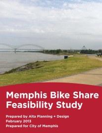 Memphis Bike Share Final Report