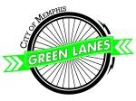 Green Lanes Logo